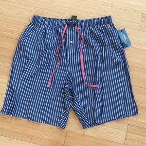 NWT Polo Ralph Lauren Sleep Shorts
